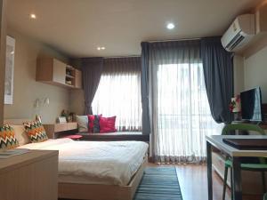 For SaleCondoSilom, Saladaeng, Bangrak : Condo for sale Surawong City Resort  fully furnished.