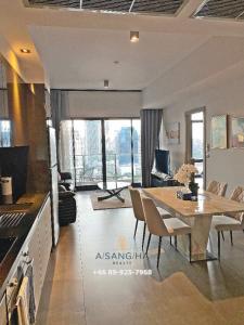 For RentCondoSukhumvit, Asoke, Thonglor : Condo for rent, The Loft Asoke, The Loft Asoke.