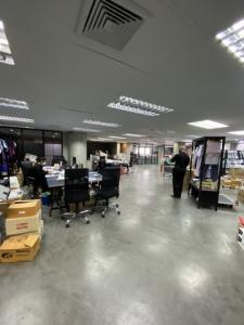 เช่าสำนักงานคลองเตย กล้วยน้ำไท : ให้เช่าพื้นที่สำนักงาน 353 ตรม.อยู่ในอาคารกรีนทาวเวอร์ พระราม 4 เดินทางสะดวก