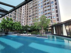 For SaleCondoRama9, RCA, Petchaburi : Super Hot Deal! Ready to move-in, Condominum on Petchaburi road>  Niche Pride Thonglor-Petchaburi