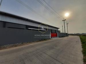 เช่าโกดังรังสิต ธรรมศาสตร์ ปทุม : ให้เช่าโกดัง พร้อมสำนักงาน 380 ตร.ม. ลำลูกกา คลอง 9 ปทุมธานี Warehouse with office for rent, 380 sq m, Lam Luk Ka Khlong 9, Pathum Thani.