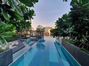 For SaleCondoRama9, RCA, Petchaburi : Hot Deal! Ready to move-in, Condominum on Petchaburi road>  Niche Pride Thonglor-Petchaburi