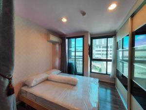 เช่าคอนโดรามคำแหง หัวหมาก : ให้เช่า Living Nest Condo Ramkhamhaeng