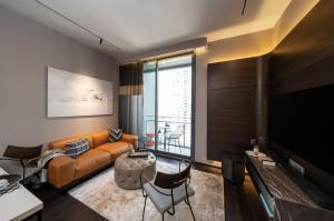 เช่าคอนโดสุขุมวิท อโศก ทองหล่อ : ✅ For Rent ** LAVIQ Sukhumvit 57 , Ultimate Luxury Condo Ready to move in **