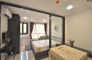 For RentCondoRatchadapisek, Huaikwang, Suttisan : XT Huaihwang For Rent **ALL NEW**