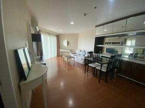 For RentCondoRama9, RCA, Petchaburi : For Rent at**Belle Grand Rama9**Fully Furnished 2 Bed 58 Sq.m @ 25,000 THB/BAHT
