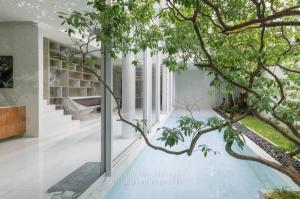 ขายบ้านสุขุมวิท อโศก ทองหล่อ : 55 ล้านบาท บ้านหรู Modern 3 ชั้น สุขุมวิท 65 พร้อมสระว่ายน้ำและลิฟต์โดยสาร
