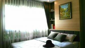 เช่าคอนโดอ่อนนุช อุดมสุข : ให้เช่าห้องแต่งสวยสุด HOT !! Condo Elio Del Ray Sukhumvit 64 วิวหน้าสระสุดสวยเต็มๆตา