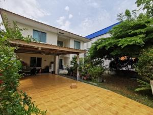 For SaleHouseVipawadee, Don Mueang, Lak Si : BH_01125 House for sale at Don Mueang
