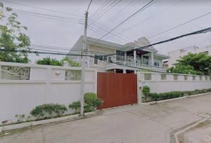 ขายบ้านสุขุมวิท อโศก ทองหล่อ : BH_01113 ขาย บ้านเดี่ยว ซอย อ่อนนุช 40 สุขุมวิท 77