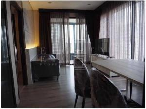 For RentCondoRama9, RCA, Petchaburi : For Rent Ideo Mobi Asoke (55 sqm.)
