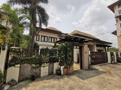 For SaleHouseKaset Nawamin,Ladplakao : BH_01106 House for sale kaset- Nawamin Prasert Manukitch 37