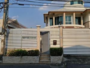 ขายบ้านสุขุมวิท อโศก ทองหล่อ : BH_01102 ขาย บ้านเดี่ยว สุขุมวิท 101/1 ใกล้ BTS ปุณณวิถี / BTS อุดมสุข