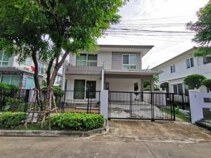 For SaleHouseSamrong, Samut Prakan : SH_01051 House for sale Pruklada Bangna