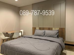For RentCondoWitthayu,Ploenchit  ,Langsuan : Condo for rent , Life One Wireless 17th floor near Central Embassy BTS Ploenchit