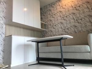 เช่าคอนโดบางแค เพชรเกษม : ห้องใหม่ !! ยังไม่เคยเข้าพัก ชั้น 23 ขนาด 30 ตร.ม 1 ห้องนอน 1 ห้องน้ำ  (เจ้าของปล่อยเช่าเอง)