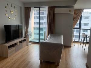 เช่าคอนโดพระราม 9 เพชรบุรีตัดใหม่ RCA : 6408-302 ให้เช่า คอนโด พระราม9 รัชดา JRY Condo Rama 9 2ห้องนอน พร้อมเข้าอยู่
