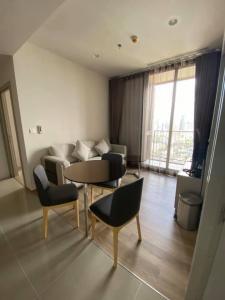 For RentCondoSukhumvit, Asoke, Thonglor : 2 bedrooms 41 sqm for rent at OKA HAUS Sukhumvit 36.