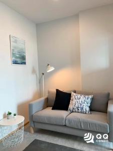 For RentCondoSukhumvit, Asoke, Thonglor : For rent  The Tree Sukhumvit 71-Ekamai  - 1Bed , size 26 sq.m., Beautiful room, fully furnished.