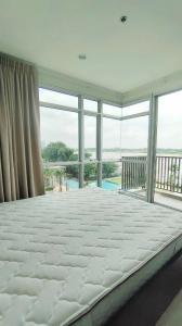 For RentCondoRattanathibet, Sanambinna : #Condo Manor Sanambinnam For Rent #Next To the Chao Praya River For Rent