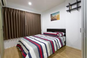 For RentCondoOnnut, Udomsuk : Lumpini Ville Onnut 46  **Line ID: @livebkk (with @ too) Please send us a line for site viewing