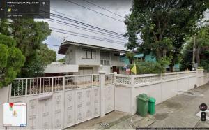 For SaleLandSukhumvit, Asoke, Thonglor : Land for sale in Ekkamai, Sukhumvit 65, 115 sq wa.