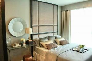 For SaleCondoSathorn, Narathiwat : Sale/Rent Rhythm Sathorn-Narathiwas 2 Bed, 1 Bath, Living room , Dining room, Kitchen