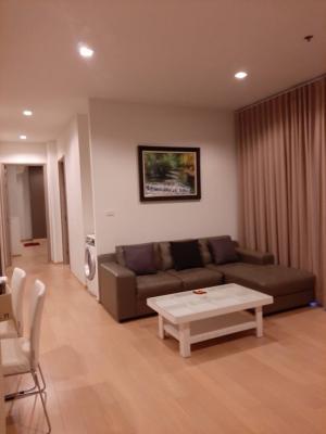 เช่าคอนโดสุขุมวิท อโศก ทองหล่อ : Wow!!for rent HQ Thonglor 2bedroom