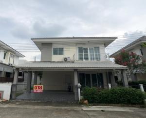 For SaleHouseBangbuathong, Sainoi : NH_01028 house for sale Kunalai Proud Baan Kluay-Sai Noi