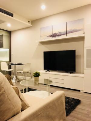 For RentCondoSathorn, Narathiwat : Good deal for rent at The Room Sathorn Thanon Pun