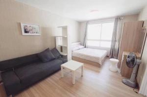 For RentCondoRangsit, Patumtani : Plum Phaholyothin 89, beautiful decorated room, good atmosphere, nice room, ready to move in Great value price