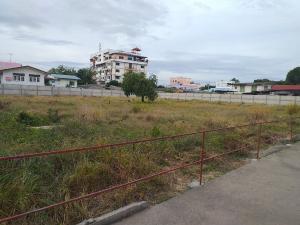 For SaleLandPattaya, Bangsaen, Chonburi : Land for sale in Pattaya 2 Rai.