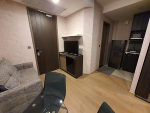 เช่าคอนโดสยาม จุฬา สามย่าน : 6408-125 ให้เช่า คอนโด สยาม จุฬา MRTสามย่าน Ashton Chula-Silom 1ห้องนอน ชั้นสูง