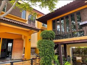 For SaleHouseBang kae, Phetkasem : ขายบ้านเดี่ยว 2 ชั้น ซอยเพชรเกษม81