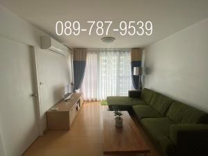 For RentCondoOnnut, Udomsuk : Condo for rent , Plus 67 , size 49 square meters, near BTS Phra Khanong