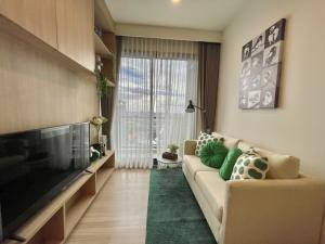 For RentCondoSapankwai,Jatujak : 🐶 M Chatuchak, beautiful room, good price, 26,000 baht 🐱