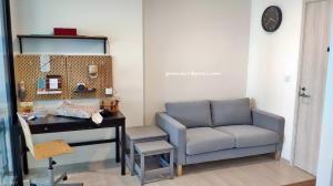 For RentCondoRama9, RCA, Petchaburi : For Rent Life Asoke-Rama9 (Floor30)❤️