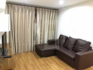 For RentCondoSapankwai,Jatujak : For Rent Lumpini Place Phahol-Saphankhwai (65 sqm.)