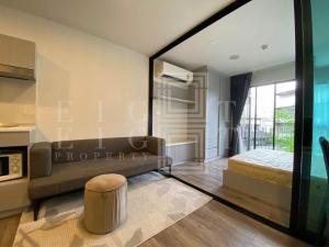 For RentCondoVipawadee, Don Mueang, Lak Si : For Rent Modiz Interchange (28 sqm.)