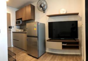 For RentCondoRangsit, Patumtani : ปล่อยเช่าห้องใหม่ KaveTownSpace ตึกC