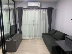 For RentCondoBang kae, Phetkasem : 🔥🔥 Beautiful room!! Ready to move in!! There is a washing machine!! [The Key Phetkasem 48] Line : @vcassets 🔥🔥
