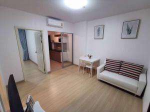 เช่าคอนโดพระราม 9 เพชรบุรีตัดใหม่ : ให้เช่า คอนโด Supalai Veranda พระราม 9 37 ตรม. 1 นอน ชั้น 25 ตึก B ห้องสวย อยู่สบาย ตกแต่งครบ K2476
