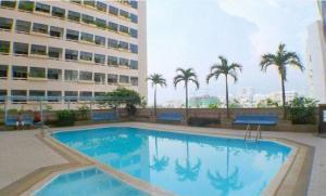 For SaleCondoRatchathewi,Phayathai : Hot Deal!! Phayathai Place @4.58MB - Large Room Fully Furnished  Near BTS Phayathai