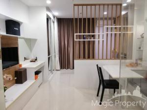 For RentCondoRama9, Petchburi, RCA : 1 bedroom Condominium for Rent in Supalai Premier @ Asoke, Bang Kapi, Huai Khwang, Bangkok