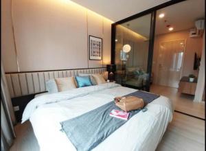 For RentCondoRama9, RCA, Petchaburi : Life asoke Life Asoke, beautiful room, kind owner.