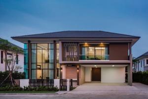 ขายบ้านเอกชัย บางบอน : ขาย บ้านเดี่ยว โครงการคุณภาพ มือหนึ่งบี มอตโต้ กาญจนาภิเษก พระราม 2 359 ตรม. 100 ตร.วา ทำเลดีติดถนนกาญจนาภิเษก พทใช้สอยกว้างถึง 359 ตรม