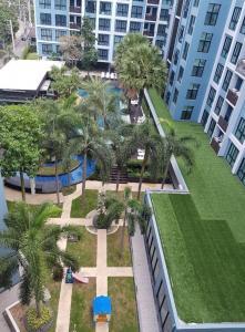 For RentCondoPattaya, Bangsaen, Chonburi : North Pattaya Condo For Rent, best rate ever