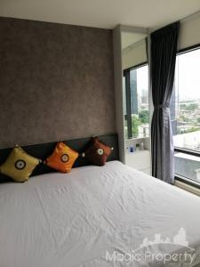 For RentCondoSukhumvit, Asoke, Thonglor : Studio for Rent in Rhythm Sukhumvit 36-38 Condominium,Phra Khanong, Khlong Toei, Bangkok