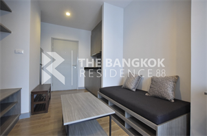 For SaleCondoLadprao, Central Ladprao : Sale Chapter One Midtown Ladprao 24 1 bedroom 30 Sq.m. fully furnished ready to move in 3.2 mb. 30 Sq.m. 1 bedroom 1 bathroom Full furnished