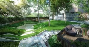 For SaleCondoSukhumvit, Asoke, Thonglor : Sale Condominium Oka House Sukhumvit 36  26.64 sqm.